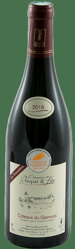 xavier-poupat-vins-poupat-gien-briare-trocadero-rouge-2018